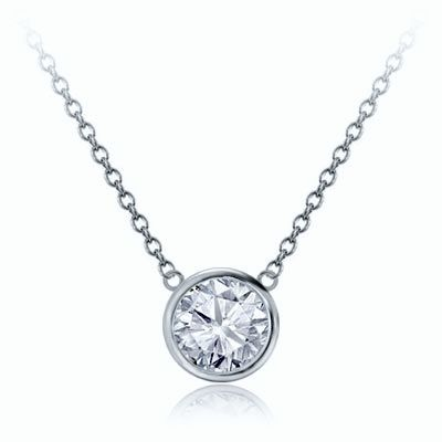 Pendientes de diamantes o pendientes de brillantes ¿cuál es la diferencia?