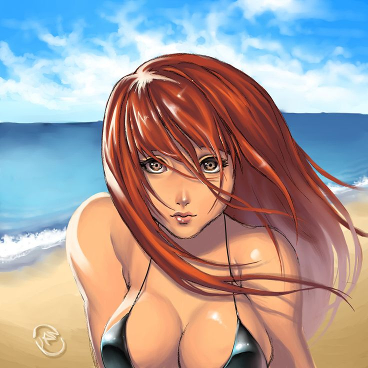Summer`s coming! by Yanosik on DeviantArt