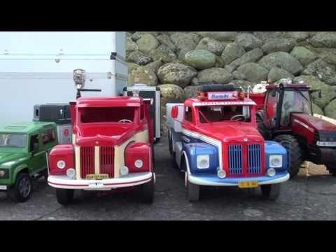 RC Truck (Jesperhus 2016 Unpacking) - YouTube