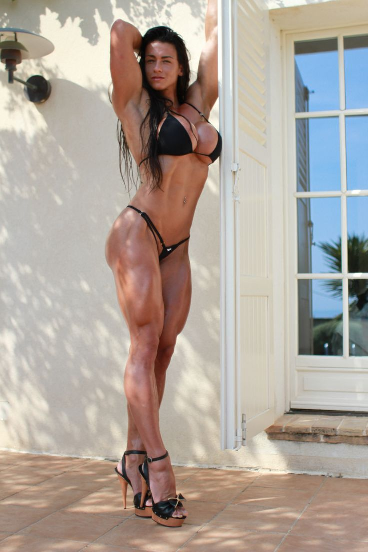 59 Best Fit Women Images On Pinterest  Athletic Women, Fit Women And Female Fitness-5451