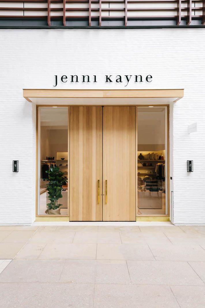 How Jenni Kayne Built The Ultimate California Lifestyle Brand
