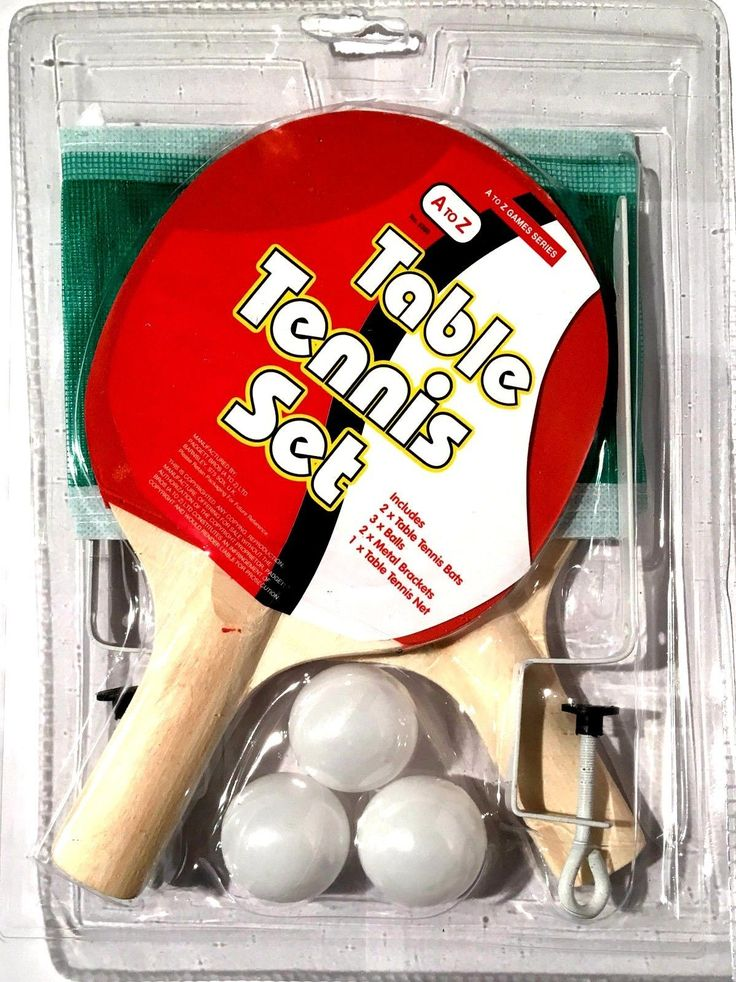 #Table tennis 2 #player ping pong set bats 3 #balls net pole set,  View more on the LINK: 	http://www.zeppy.io/product/gb/2/331887984639/