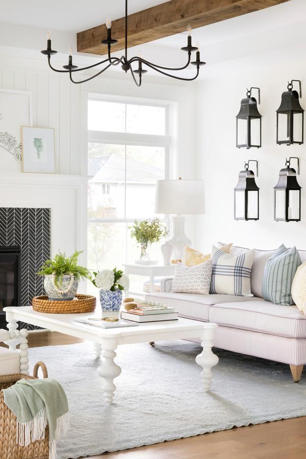 Spring Home Decor Beach House Ideas With Home Decor Accessories