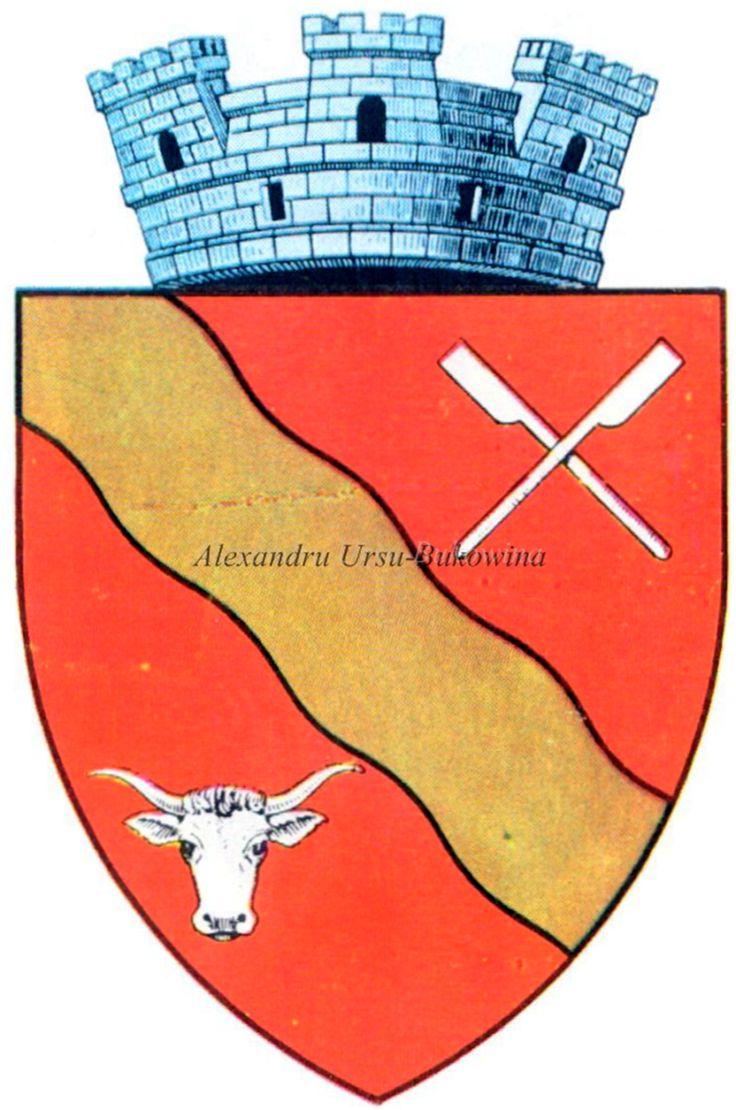 Ținutul Suceava. Județul Câmpulung. Vatra Dornei.