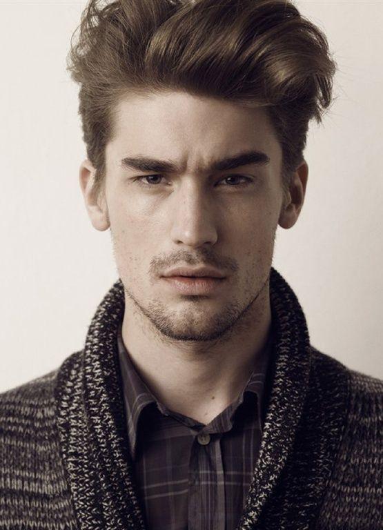 Tremendous 1000 Images About Men39S Style On Pinterest Short Hairstyles Gunalazisus