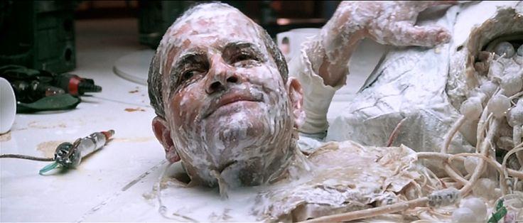 Alien (1979, Ridley Scott) / Cinematography by Derek Vanlint