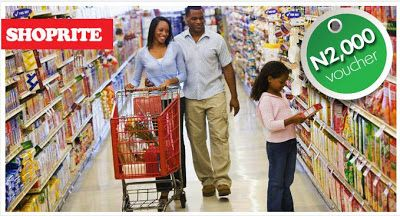 Coupons for Shoprite from DealDey Let You Enjoy Discount on ALL Purchases