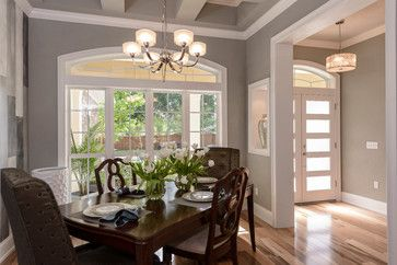 Sherwin Williams Sw 7650 Ellie Gray Living Room Pinterest