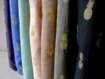 Tissu au mètre - tissu pas cher - tissu de créateurs (4) -