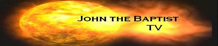 JOHN THE BAPTIST TV - Revival, Repentance, Reformation - Andrew Strom, Paul Washer, Ray Comfort, Leonard Ravenhill » WARNING – BILL JOHNSON ...