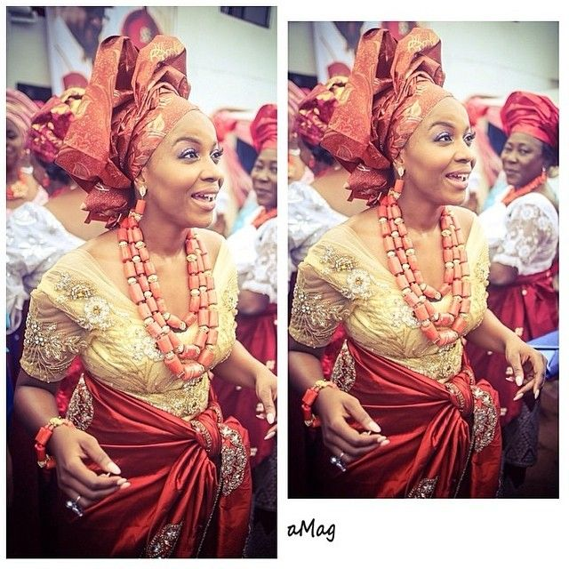 The 25 Best Igbo Bride Ideas On Pinterest
