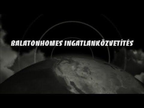 BalatonHomes heti balatoni ingatlan hírösszefoglaló : 35 HÉT - 35. hét legfelkapottabb balatoni ingatlanpiac hírei - Mi a heti helyzet a balatoni és a magyar ingatlanpiacon? Az, hogy ... :)