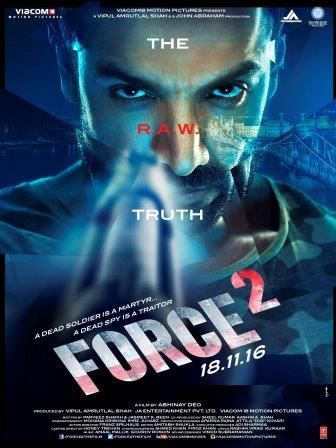 Nice Bollywood: Bollywood movie Force 2 Box Office Collection wiki, Koimoi, Force 2 cost, profit... Bollywood Box Office Check more at http://kinoman.top/pin/16772/
