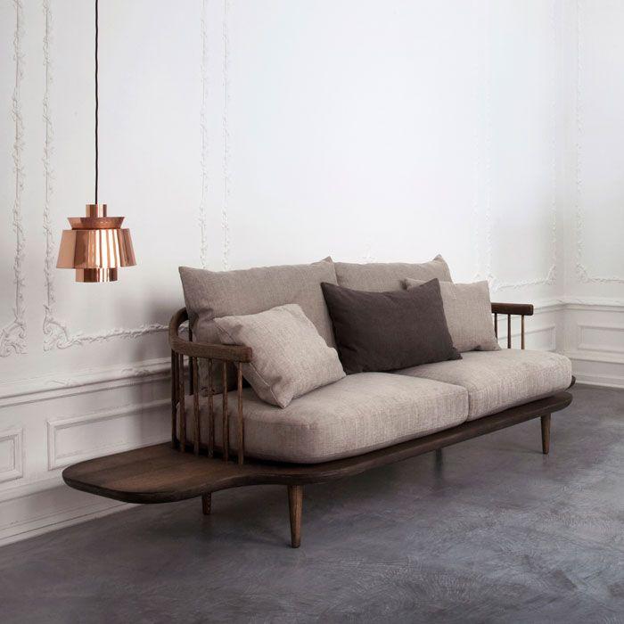 Schlafsofa design lounge  163 besten Sofa Bilder auf Pinterest | Sofas, Fasan und die Form