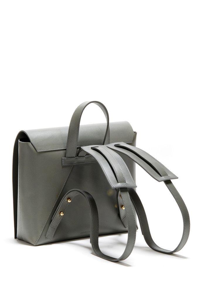 SYLVIA backpack grey | PREORDER |