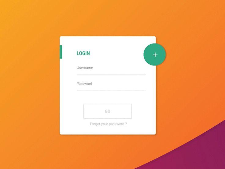 Register interaction e