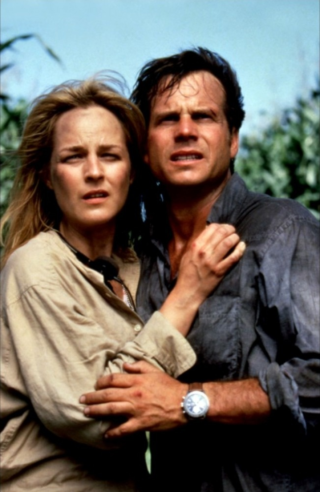 Dr. Jo Harding & Bill Harding | Twister (1996)    #helenhunt #billpaxton #couples