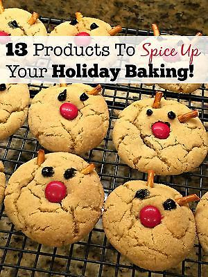 A Bakers' Dozen: 13 Products To Spice Up Your Holiday Baking! | eBay Guides