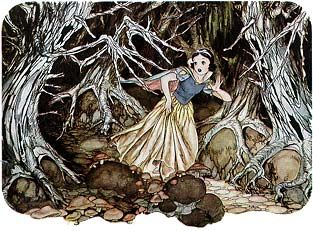 Gustav Tenggren was an amazing scandinavian illustrator who contributed to the early stages of art work on Snow White and Pinnochio. Description from pinterest.com. I searched for this on bing.com/images