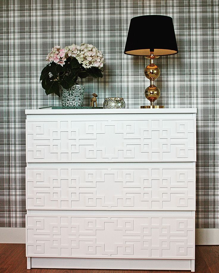 Transform your ikea furniture with furniture decor Grace #ikea#ikeahack#sovrum#bedroom#inspiration#decorating
