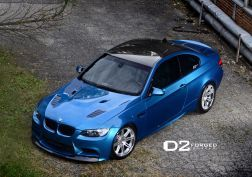 2013 D2Forged BMW M3 CV13 tuning m-3    d wallpaper                                                                                                                                                                                 More