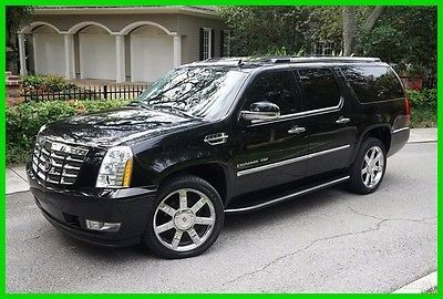 cool 2014 Cadillac Escalade Luxury 4dr SUV - For Sale View more at http://shipperscentral.com/wp/product/2014-cadillac-escalade-luxury-4dr-suv-for-sale/