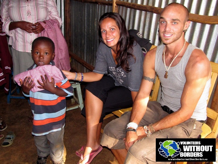 """Help teach in the Nairobi slums, with these worthy children! An opportunity of a lifetime this is, and what better way to """"Give Back""""!!   www.volunteerswithoutborders.ca"""
