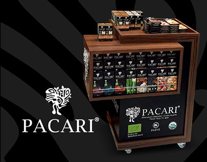 "Check out new work on my @Behance portfolio: ""PACARI - Carro Promocional"" http://on.be.net/1LtUCMO"