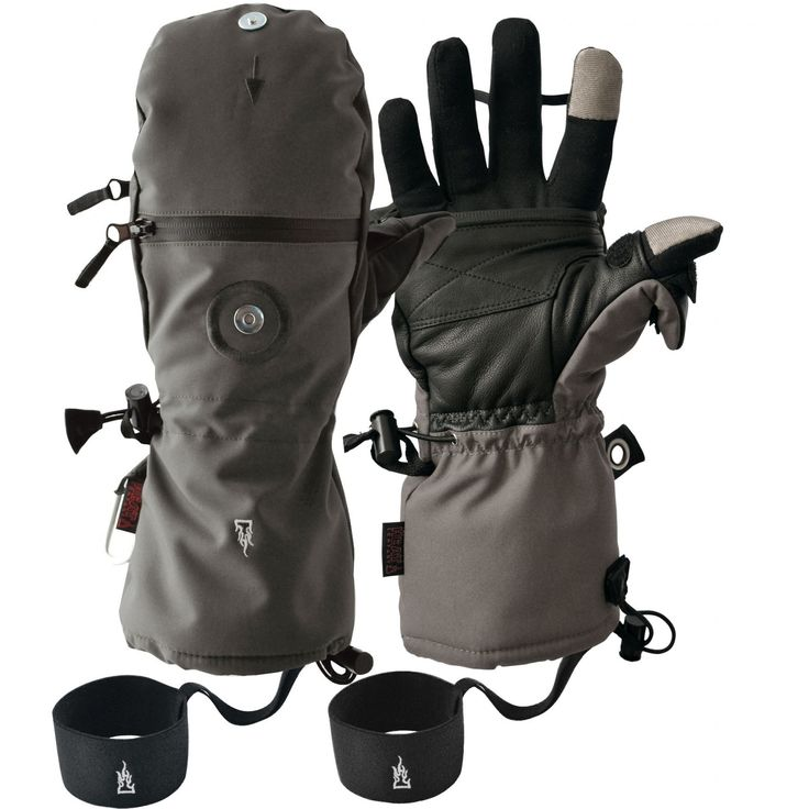 HEAT 3 SMART - Gloves - The Heat Company Onlineshop