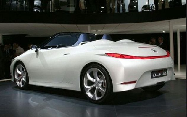 Honda plans to rebuild the S2000 sports model that was produced from the 1999th to 2009th year. This model will be much more modern and looks of all Honda convertible models.    Design of 2015 Honda S2000  According to the magazine, as being S20