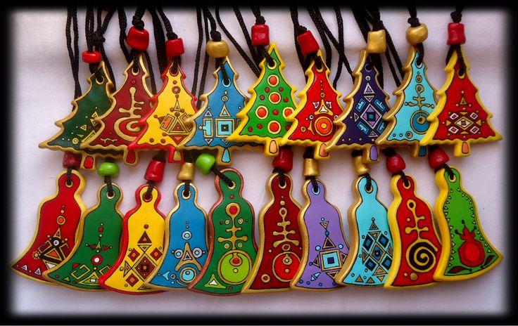 Armenian Christmas Decorations