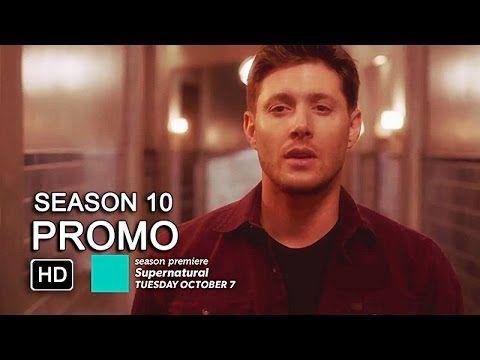 Supernatural Season 10 - 'Deanmon Rises' Promo [HD]