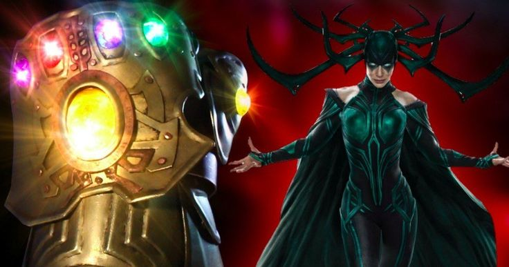 How Thor: Ragnarok Fixes Marvel's Infinity Gauntlet Problem -- Marvel Studios President Kevin Feige explains how Thor: Ragnarok fixes the problem of having two Infinity Gauntlets in the MCU. -- http://movieweb.com/thor-ragnarok-fixes-infinity-gauntlet-plot-hole/