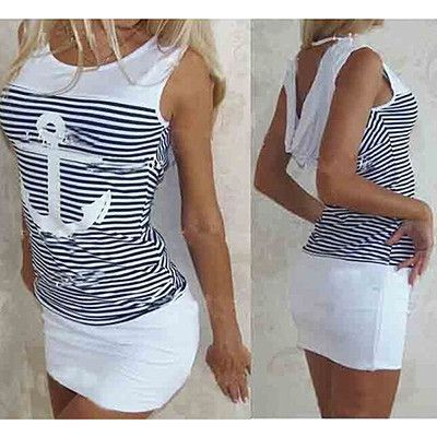 165 best LOOK: Nautical images on Pinterest