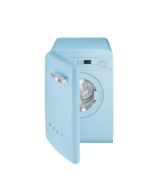 Washing machine WMFAB - Smeg 50's Style