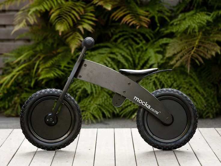 Mocka Ninja Balance Bike
