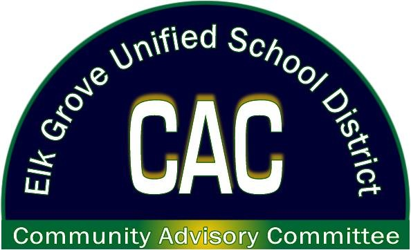 Elk Grove Unified School District - Community Advisory Committee for Special Education