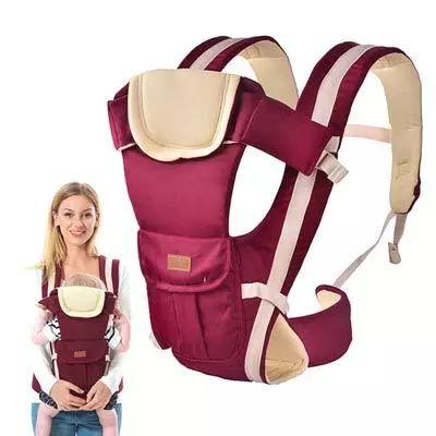 pamuk nefes çok fonksiyonlu bebek taşıyıcı bebek sapan taşıyıcı canguru bebek taşıyıcıları mochila portabebe bebek şal sırt