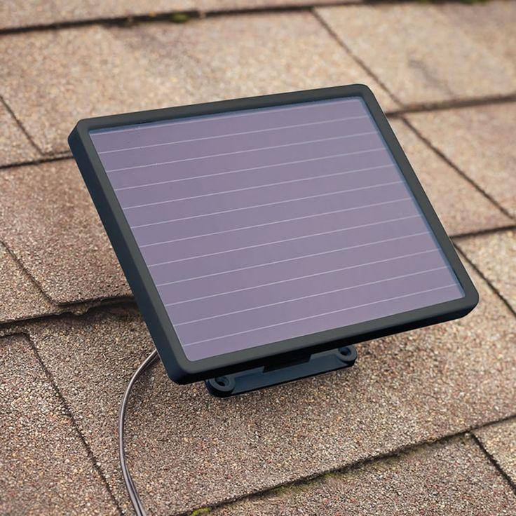 Solar Security Light Hidden Video Camera Captures All Activity & Puts It In The Spotlight -  #camera #security