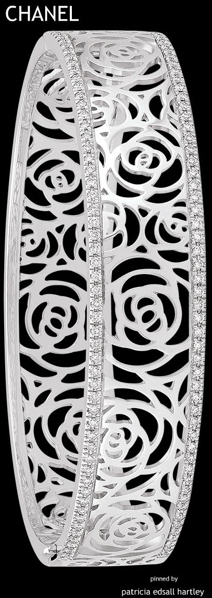 Chanel Bracelet | House of Beccaria~