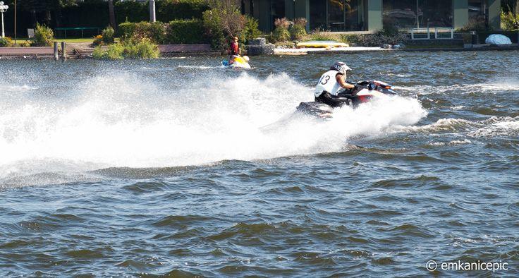 DAC Motorbootrennen auf der Dahme in Berlin | emkanicepic