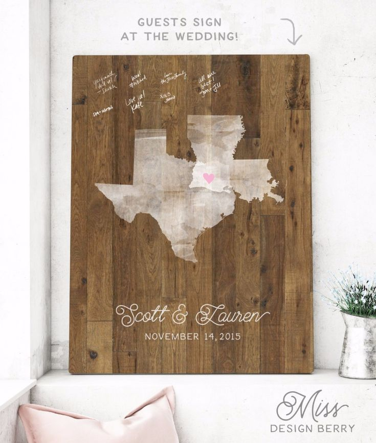 1000+ Images About Wedding Guestbook Ideas On Pinterest