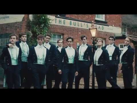 The Riot Club - Official Trailer (Universal Pictures) HD - YouTube