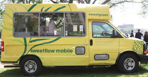 <p>While we only wish we could head out on a food truck road trip to try all of these healthy, innovative meals on wheels, we compiled a list instead. Here are the 26 healthiest food trucks cruising around the good ol' U.S. of A.</p> https://greatist.com/health/26-healthiest-food-trucks-america