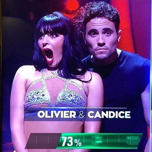 Olivier Dion s'en va en finale de Danse avec les stars! | HollywoodPQ.com