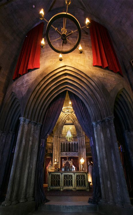22 Secrets that True Fans Need to Know About The New Wizarding World of Harry Potter