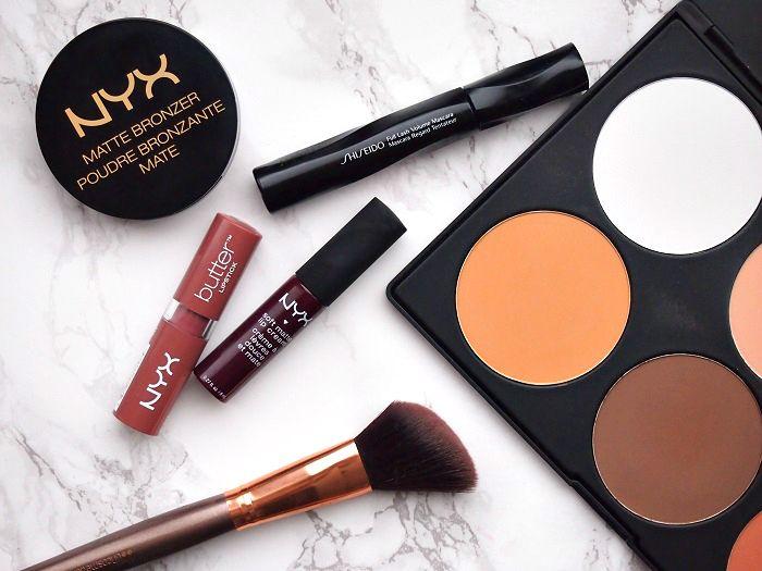 NYX Produkte make up