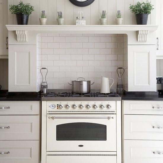Electric range cookers | Buying a range cooker - housetohome.co.uk