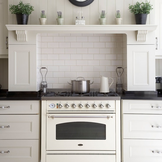 Electric range cookers | Buying a range cooker - housetohome.co.uk