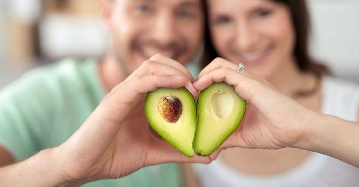 7 Surprising Health Benefits Of Avocados